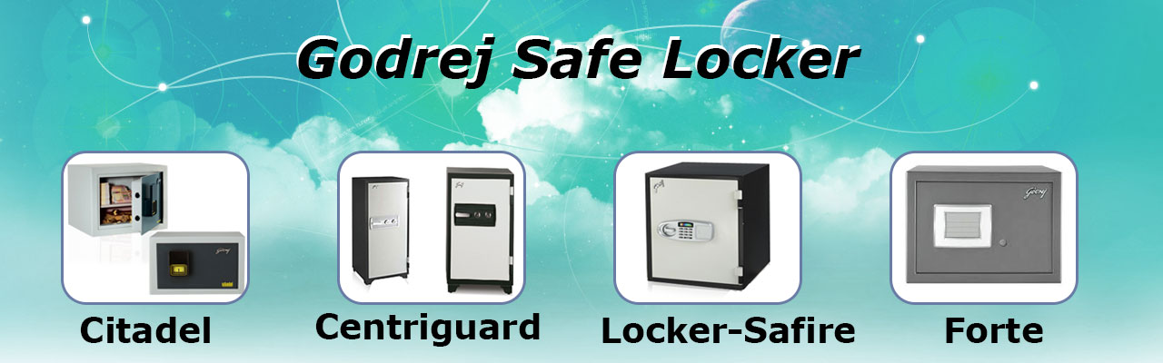 Kich architectural products in Ahmedabad, Godrej security Solutions in Ahmedabad, Godrej Security shop in Ahmedabad